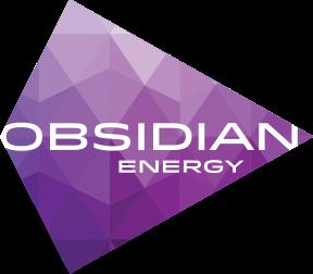 Obsidian Energy