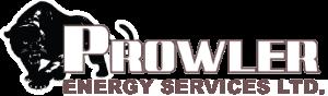 Prowler Energy Services Ltd.